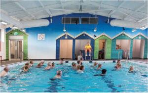 Guisborough Swimming Pool