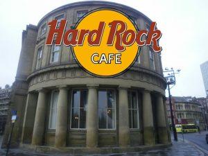 Hard Rock Café Newcastle