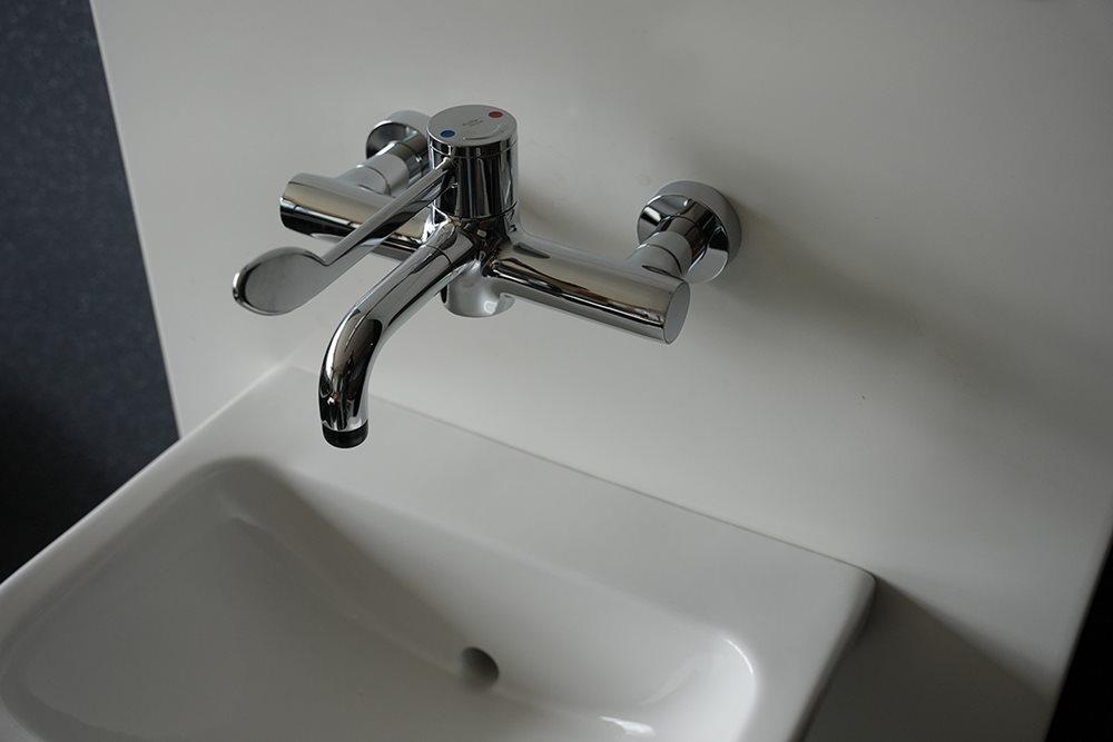 NEW Altro Whiterock™ hand wash station